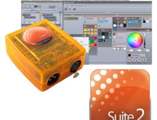 Sunlite Suite 2