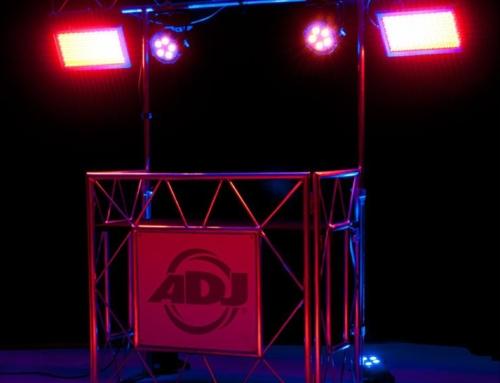ADJ Pro Event Bundle