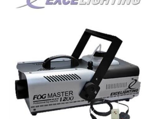 FOG Master 1200W